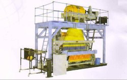 YJ 766 Jacquard Rapier Loom Machine