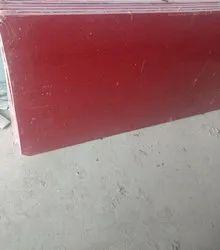 Red Quartzite Stone