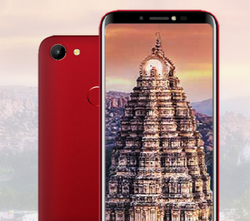 Hd Micromax Bharat 5 Diwali Edition Phone, 1gb, Memory Size: 16GB