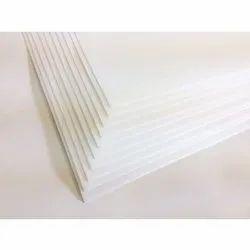 White Shuttering Foam Sheet, For Construction