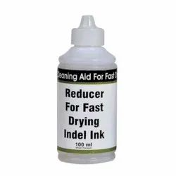Gold Class 100 ml Fast Drying Indel Ink Reducer