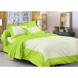 Dashing Look Cotton Bedsheet
