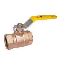 Bronze Ball Manual Valve