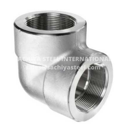 Stainless Steel Forge Elbow Pipe Fittings