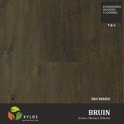 Bruin Engineered Wooden Flooring