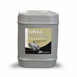 Original Ultra Coolant Oil of Ingersoll Rand Compressor