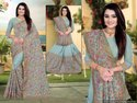 Shiva 2 Heavy Dolla Silk Festive Wear Embroidered Saree Catalog Collection