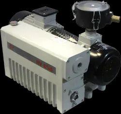 HV 650 - Oil Sealed Vacuum Pumps