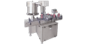 Single Head Capping Machine