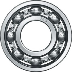 6224-C3 FAG Deep Groove Ball Bearing