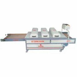 UV-25 UV Curing Machine