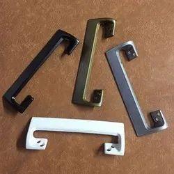 Exterior Door Mild Steel American Handle, For Office