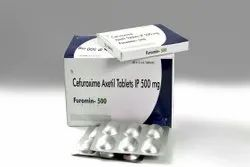 Cefuroxime 500 Axetil Tablets
