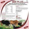 Minerals, Phosphorus & Calcium Block