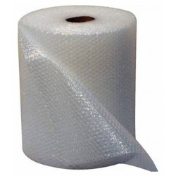 Shree Nath Industries White Air Bubble Wrap Roll