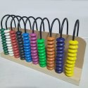 Teachers Wooden Abacus