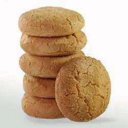 Bakery Kaju Biscuits, Packaging Size: Polythen