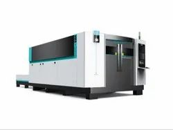 FIBER LASER CUTTING MACHINES FOR METAL
