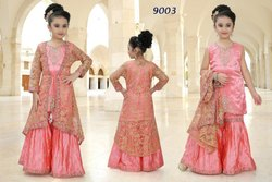 Kids Indian Traditional Dresses