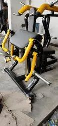 Preacher Curl Exercise Machine