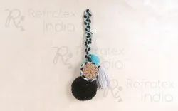 Colourful Tassel