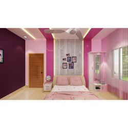 Child Bedroom Interior Designing Service