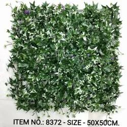 Artificial Green Vertical Garden
