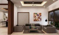 Modular Home Interior Design Service, Size: 10'x12'
