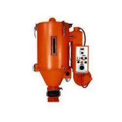 50-300 Kg/Hr Mild Steel Hot Air Dryer