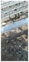 Rehabilitation Of Expansion Joint