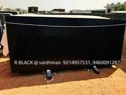 Granite Slab -R Black