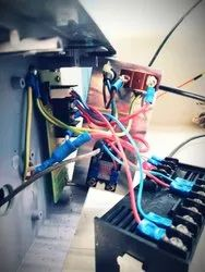 Refrigerator Home Appliances Repairing Service, Client Side