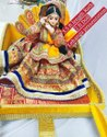 Saree Lehanga Packing Trays