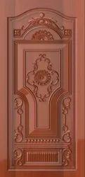 Carving Desiging Door