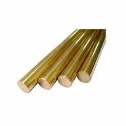 Aluminium Bronze Grade-1 Rods