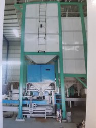 Auto Weighing And Bagging Machine