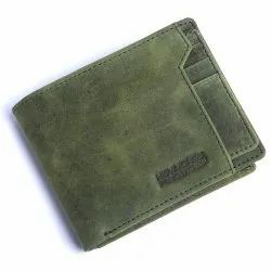 Hammonds Flycatcher Genuine Leather Wallet