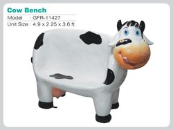 Cow Bench