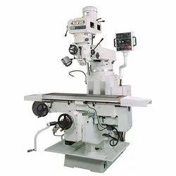 6 KS Ram Turret Milling Machine, Table Size: 305 X 1270 Mm, Automation Grade: Automatic