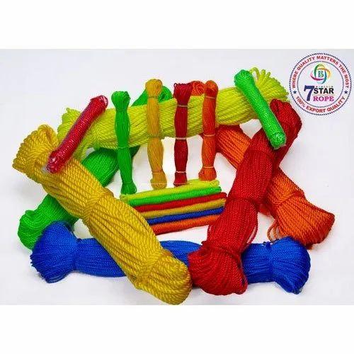 HDPE Rope