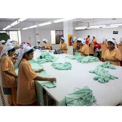 Textile Inspection Services