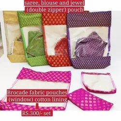 Trousseau Packing services