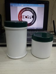 Protein Powder Jars