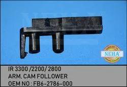 Arm, Cam Follower  IR 2200,2800,3300,3320   FB6-2786-000