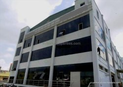 RCC Building Rent for Industrial Purpose