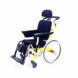 Comfortable Wheelchair