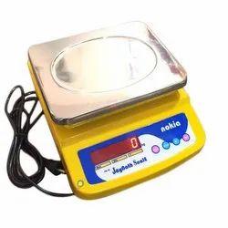 Electronic Weighing Scales in Savarkundla