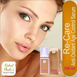 100 ml Rahul Phate Re-Care Anti-Oxidant Serum
