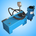 Polyhydron Hand Pump- HP12 & HP16