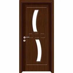 PVC Bathroom Door, Size : Multiple